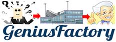 Genius Factory